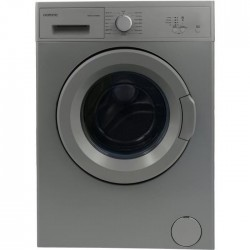 Oceanic LL510DDS - Lave linge frontal - 5kg - 1000 tr / min - A++ - Silver