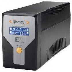 INFOSEC UPS SYSTEM Onduleur E2 LCD 600