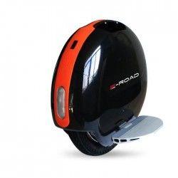 EROAD SKATE Mono-roue Bullit 350 W Noir et Orange