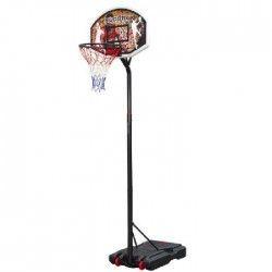 HUDORA Panier de Basketball sur pied Chicago
