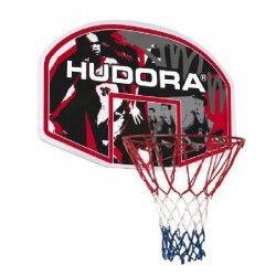 HUDORA Set Anneau de Basketball a fixer - Intérieur et Extérieur