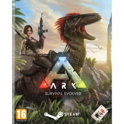 Ark Survival Evolved Edition Day One Jeu PC