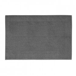 SANTENS Tapis de Bain TAP LINNEA Neutral Gris 60 x 100 cm