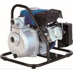 DIPRA Pompe thermique Spid`O T420 - Moteur 4 temps