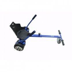 TAAGWAY Kit Kart A1 pour Gyropode 6,5` - Bleu - Charge Max : 120kg