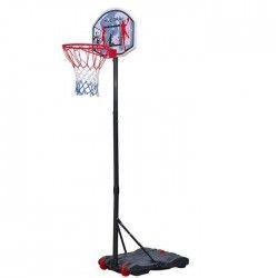 HUDORA Panier de Basketball sur pied All Stars