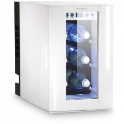 DOMETIC DW6 - Cave a vin - 6 bouteilles - Pose libre - Classe A - L 26 x H 41 cm