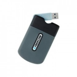 FREECOM Disque Dur Externe Toughdrive - Mini mSSD - 128GB