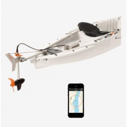 TORQEEDO Moteur Electrique Kayak Ultralight 403