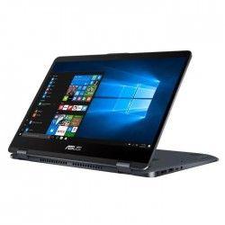 ASUS PC Portable ViveBook Flip TP410UA-EC245T 14` - 8Go RAM - Windows 10 - Intel Core i7 - HD Graphics - Disque Dur