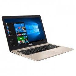 ASUS PC Portable N580VN-FI044T 15,6` - 8Go RAM - Windows 10 - Intel Core i7 - NIVIDIA GeForce MX150 - Disque Dur