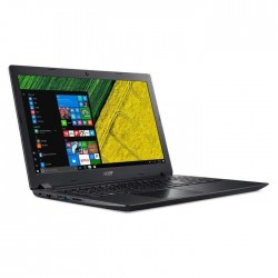 ACER PC Portable Aspire A315-21-996B - 15,6` - RAM 8Go - AMD Dual-Core A9-9420 - Stockage 1To + 128Go SSD - AMD