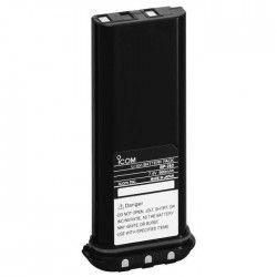 ICOM Batterie BP-252 lithium-Ion 7,4V 980 mAh - Noire