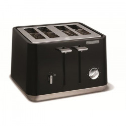 MORPHY RICHARDS M240002EE Grille-pain Aspect - Noir