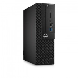 Dell OptiPlex 3050 sff-PC de bureau-RAM 4 GO- 1 x Core i3 7100 / 3.9 GHz-HDD 500 Go-HD Graphics 630