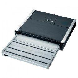 THULE Marchepied électrique a tiroir 12 V largeur de marche 400 mm