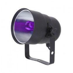 IBIZA LIGHT LBL38 Projecteur + lampe uv 25W a économie d`énergie