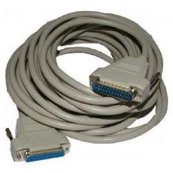 AFX LAS-ILDA-25M Câble de liaison ILDA - 25m