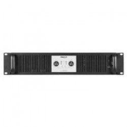 BST XL1500 Amplificateur de puissance professionnel - 2 x 1000W