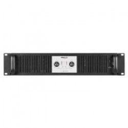 BST XL2000 Amplificateur de puissance professionnel - 2 x 1250W