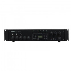 BSTPRO UPA120TU Amplificateur mixeur ligne - 100V - 120W