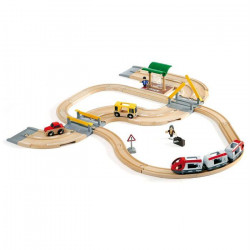 BRIO Circuit correspondance train / bus