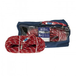 POLYROPES Drisse Proline Rouge 12mm 40m