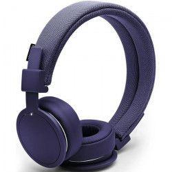 URBAN EARS HPURPLABT-000EB Casque Arceau Supra Aural Bluetooth - Interface tactile et microphone intégrés - Bleu