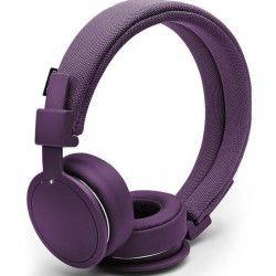 URBAN EARS HPURPLABT-000C3 Casque Arceau Supra Aural Bluetooth - Interface tactile et microphone intégrés -