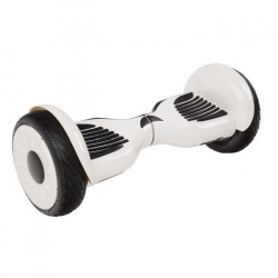 Gyropode Hoverboard iWatBoard iXL - blanc