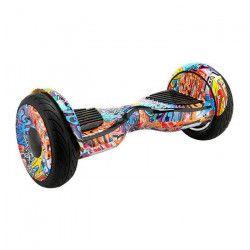 Gyropode Hoverboard iWatBoard iXL - The Bronx