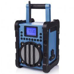 AUDIOSONIC RD-1583 Radio d`extérieur AUX-IN