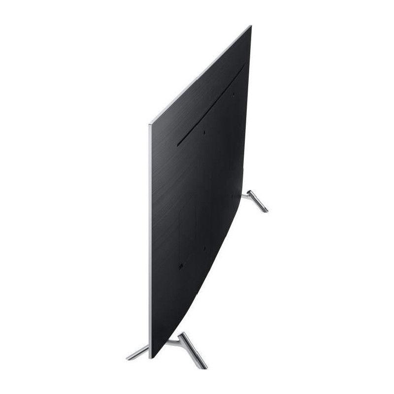 samsung 49mu7005 tv led 4k uhd 123 cm 49 smart tv. Black Bedroom Furniture Sets. Home Design Ideas
