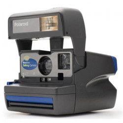 IMPOSSIBLE POLAROID 600 Talking Camera Appareil photo instantané