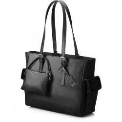 HP Sac de Transport - Ladies Slim Tote - 14` - Noir