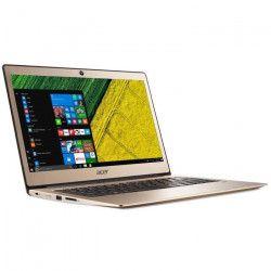 ACER PC Portable Swift SF113-31-C7GQ 13` FHD IPS - RAM 4Go - Intel Celeron N3350 - Stockage 64Go eMMC - Intel HD