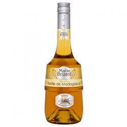 Liqueur Vanille de Madagascar Marie Brizard