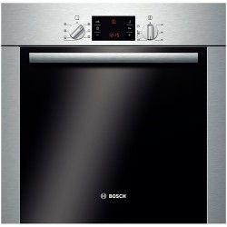 Four EcoClean Bosch HBA43B252F