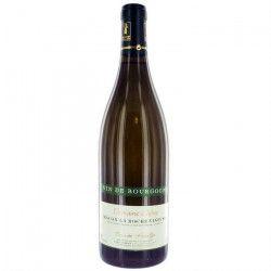 DOMAINE DE LA BELOUSE 2016 Mâcon La roche Vineuse Cuvée Prestige de Bourgogne - Blanc - 75 cl