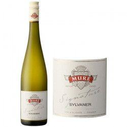 René Muré Sylvaner Signature 2014 - Vin blanc