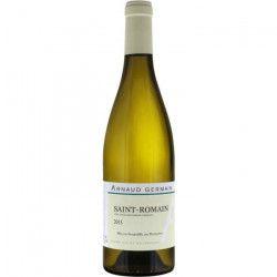 Germain St Romain Vin de Bourgogne - Blanc - 75 cl
