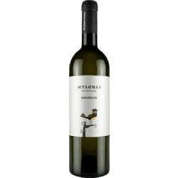 MYLONAS 2015 Saviatiano Néméa Vin de Grece - Blanc - 75 cl - IGT