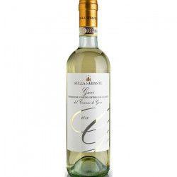 SYLLA SABASTE 2015 Gavi Vin d`Italie - Blanc - 75 cl - DOCG