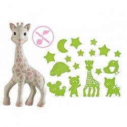 Coffret de nuit Sophie la girafe - modele fille