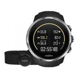 SUUNTO Spartant Montre GPS noir