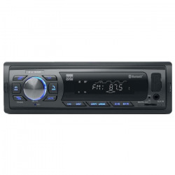 NEW ONE Autoradio AR380BT Bluetooth Tuner PLL FM Stéréo USB Lecteur Carte AUX 4 x 30 W