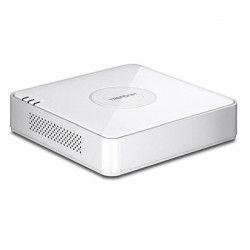 TRENDNET Enregistreur vidéo réseau NVR Poe HD 1080p autonome a 4 canaux - TV-NVR104 (v1.0R)