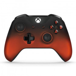 Manette Xbox Edition Spéciale Volcano Shadow