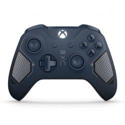 Manette Xbox Edition Spéciale Patrol Tech