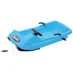 EDA PLASTIQUES Luge Super Bob EDA N°56 Bleu 95 x 48 x 23 cm